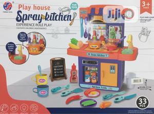 Play House Spray Kitchen | Toys for sale in Lagos State, Lagos Island (Eko)