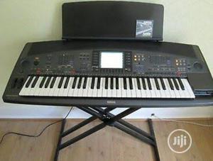 Yamaha Psr 8000 | Musical Instruments & Gear for sale in Lagos State, Shomolu