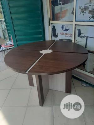 Mini Round Conference Table   Furniture for sale in Lagos State, Lagos Island (Eko)