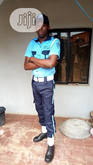 Security Officer | Security CVs for sale in Lagos State, Alimosho