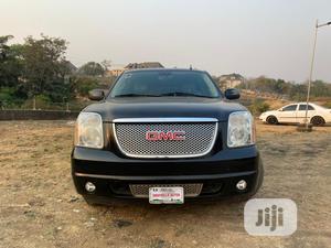 GMC Yukon 2012 XL Denali Black   Cars for sale in Abuja (FCT) State, Jahi