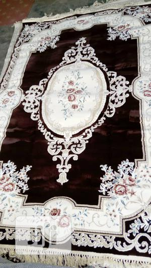 Unique 7 By 10ft VIP Arabian Center Rug   Home Accessories for sale in Abuja (FCT) State, Maitama