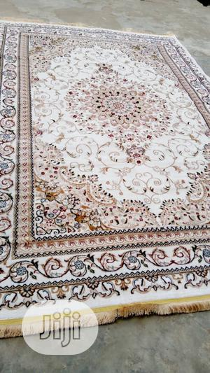 Unique 7 By 10ft Arabian Center Rug   Home Accessories for sale in Abuja (FCT) State, Maitama