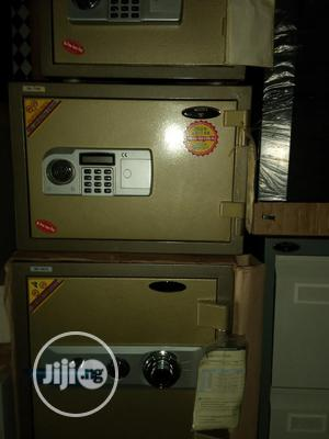 Fire Proof Safe | Safetywear & Equipment for sale in Lagos State, Ikoyi