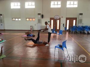 Personal Fitness Trainer On Entire Body Workout | Fitness & Personal Training Services for sale in Lagos State, Lagos Island (Eko)
