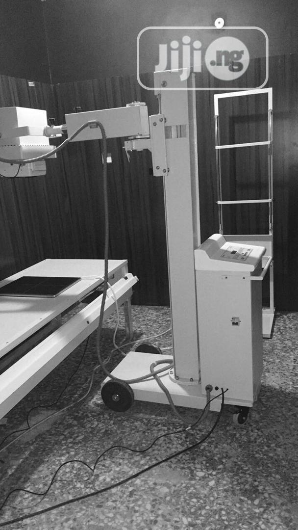 Archive: Elesonic Digital X-ray Machine