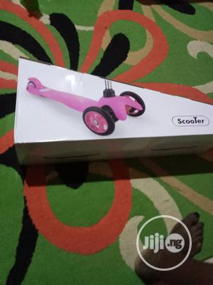 Scooter For Ur Children   Toys for sale in Lagos State, Surulere