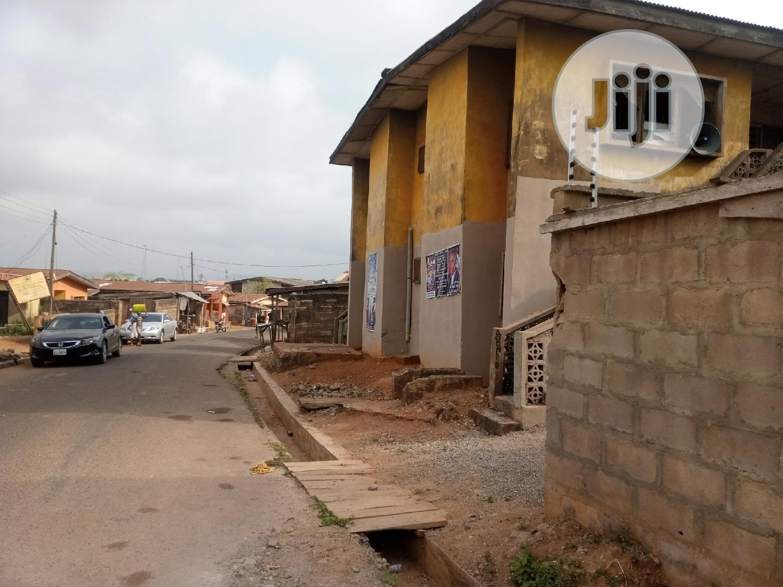 4 Bedroom Flat Duplex for Sale in Oshinle, Akure