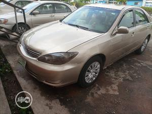Toyota Camry 2003 Gold   Cars for sale in Lagos State, Ikeja