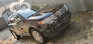 Ford Edge 2008 SE 4dr FWD (3.5L 6cyl 6A) Black | Cars for sale in Lagos State, Ikeja