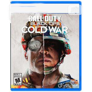 PS5 Call of Duty: Black Ops - Cold War | Video Games for sale in Abuja (FCT) State, Gwarinpa