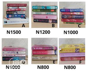 Romance Novels | Books & Games for sale in Lagos State, Mushin
