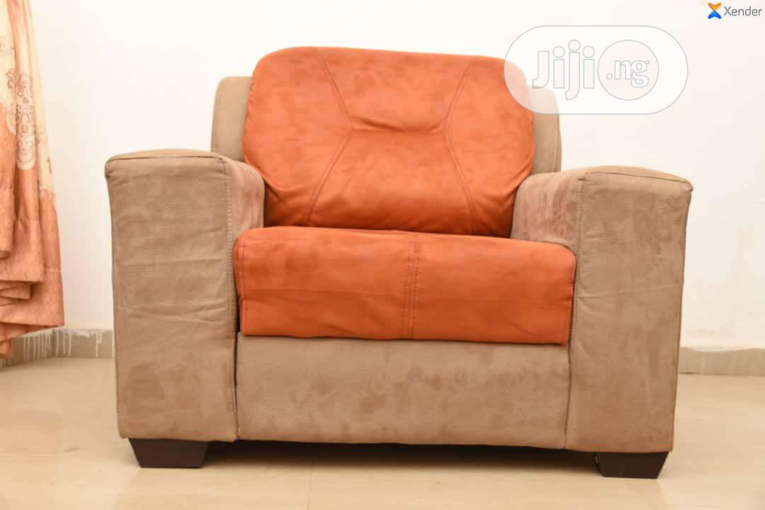 Archive: Living Room Chair Set