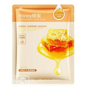 HCHANA Honey Moisturizing Facial Mask   Skin Care for sale in Lagos State, Surulere