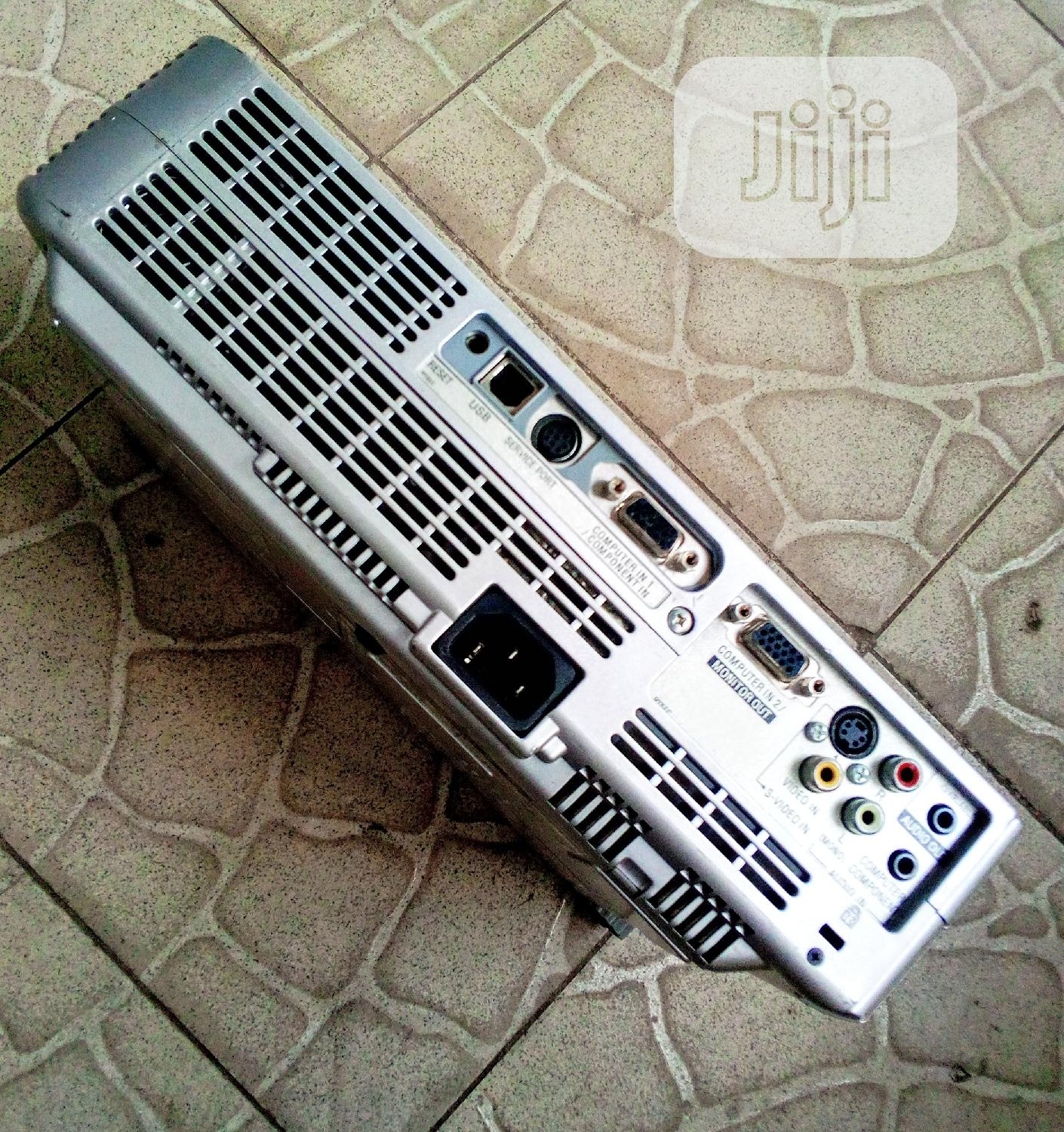 Cute Sanyo Projector | TV & DVD Equipment for sale in Awka, Anambra State, Nigeria