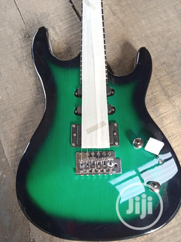 Hamson Lead Guitar