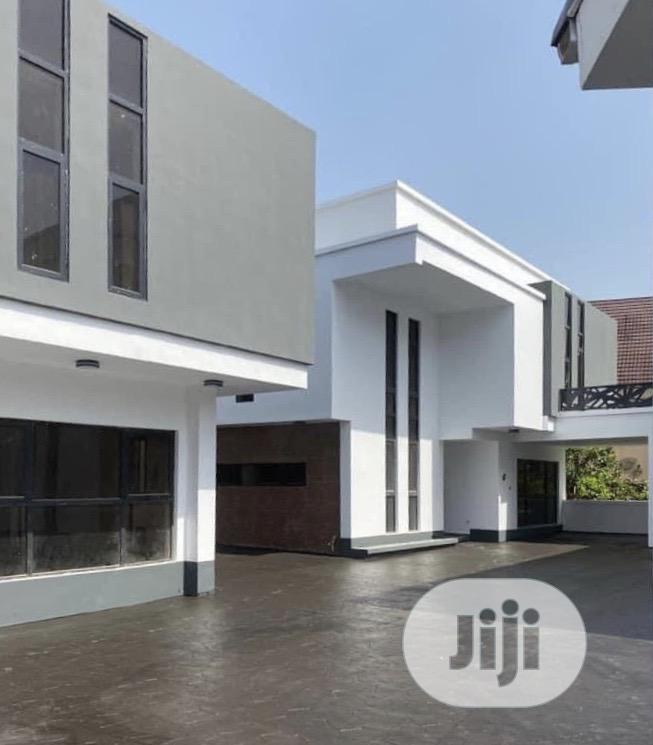 4 Bedroom Terrace Duplex With 1 Room Bq (3units Available)