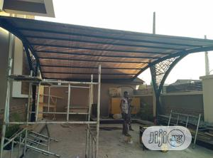 Efabshop Carport | Manufacturing Services for sale in Oyo State, Ibadan
