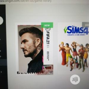 FIFA 21 PC Game | Video Games for sale in Abuja (FCT) State, Central Business Dis