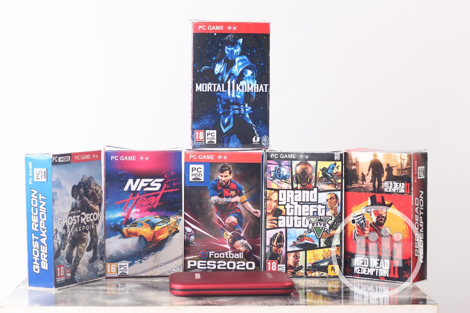 Archive: Latest 2021 PC Games Available for Sale and Delivery