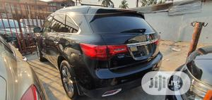 Acura MDX 2014 Black   Cars for sale in Lagos State, Ikeja