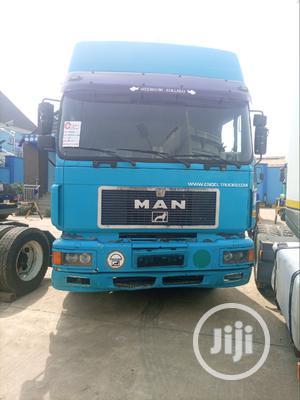 Tokunbo Man Diesel Silent for Sale | Trucks & Trailers for sale in Oyo State, Ibadan