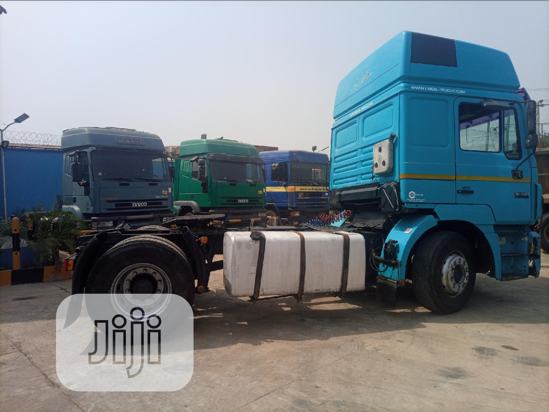 Archive: Tokunbo Man Diesel Silent for Sale