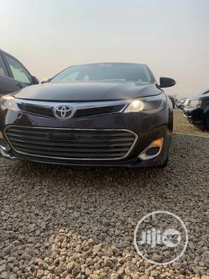 Toyota Avalon 2013 Brown   Cars for sale in Abuja (FCT) State, Kubwa