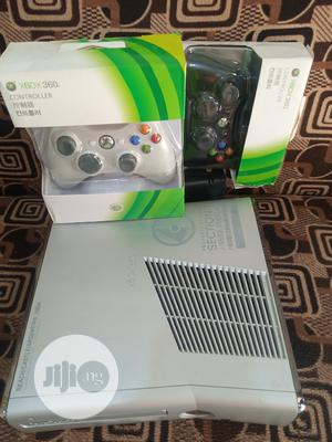 XBOX 360 SLIM(Games Installed) | Video Game Consoles for sale in Oyo State, Ibadan