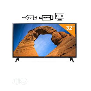 32 Inches LG LED TV | TV & DVD Equipment for sale in Lagos State, Ikeja