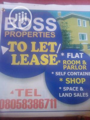 Furnished 3bdrm Apartment in Boss, Ibadan for Rent | Houses & Apartments For Rent for sale in Oyo State, Ibadan