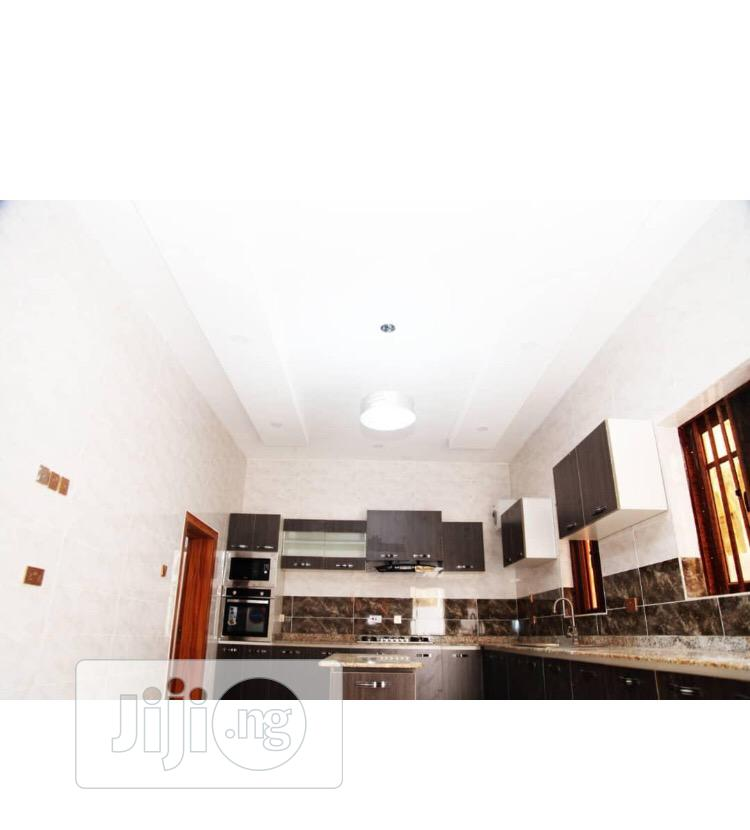 Archive: Brand New 4bedroom Duplex For Sale