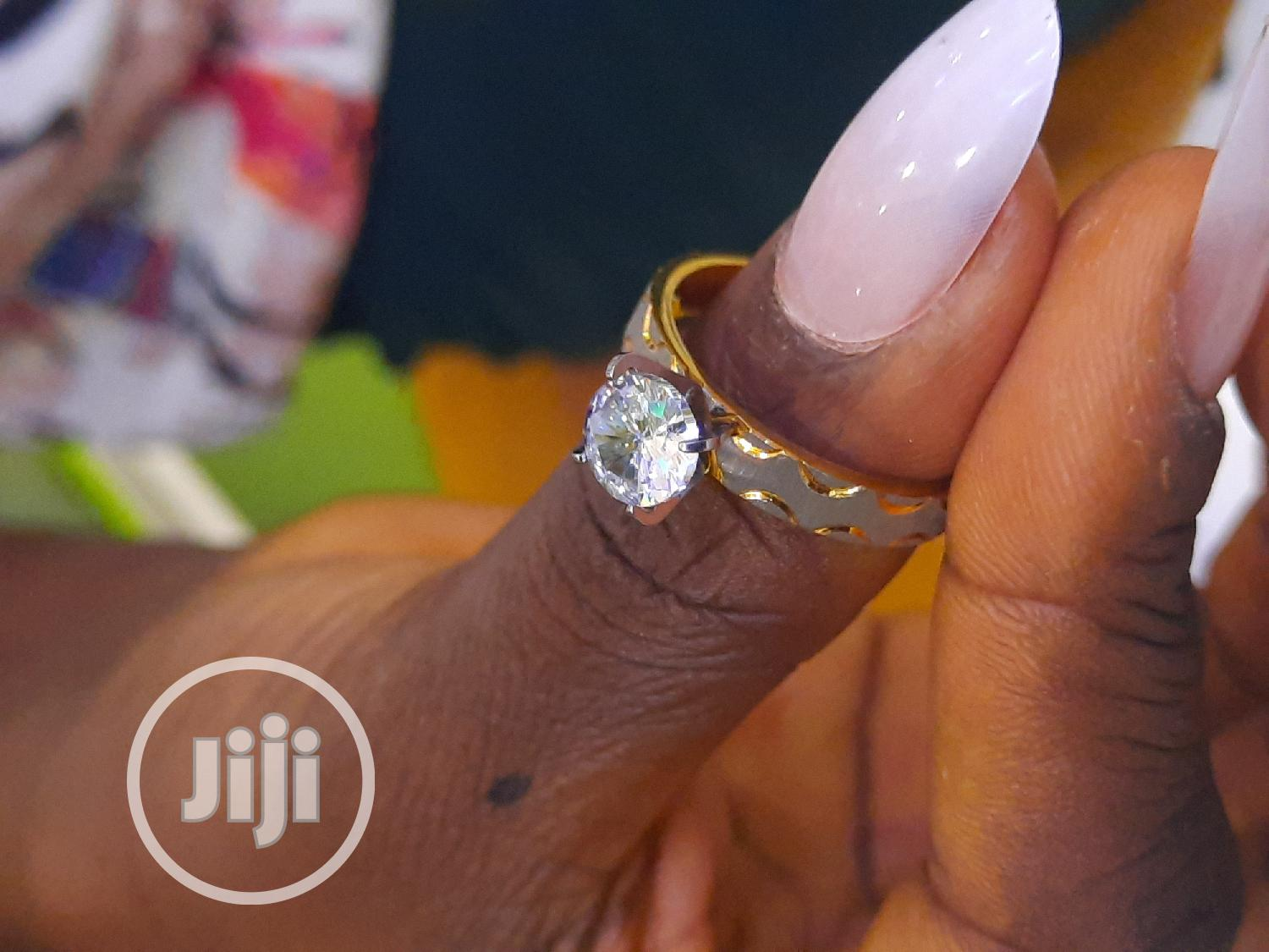 Wedding Ring | Wedding Wear & Accessories for sale in Oshimili South, Delta State, Nigeria