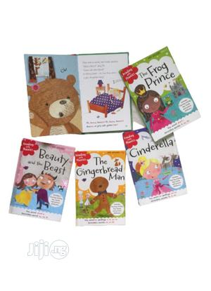 12pcs Kids Classic Story Book | Books & Games for sale in Lagos State, Apapa
