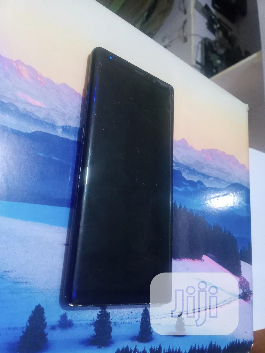 Archive: Samsung Galaxy Note 8 64 GB Black