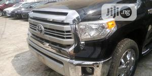 Toyota Tundra 2015 Black   Cars for sale in Lagos State, Ikeja