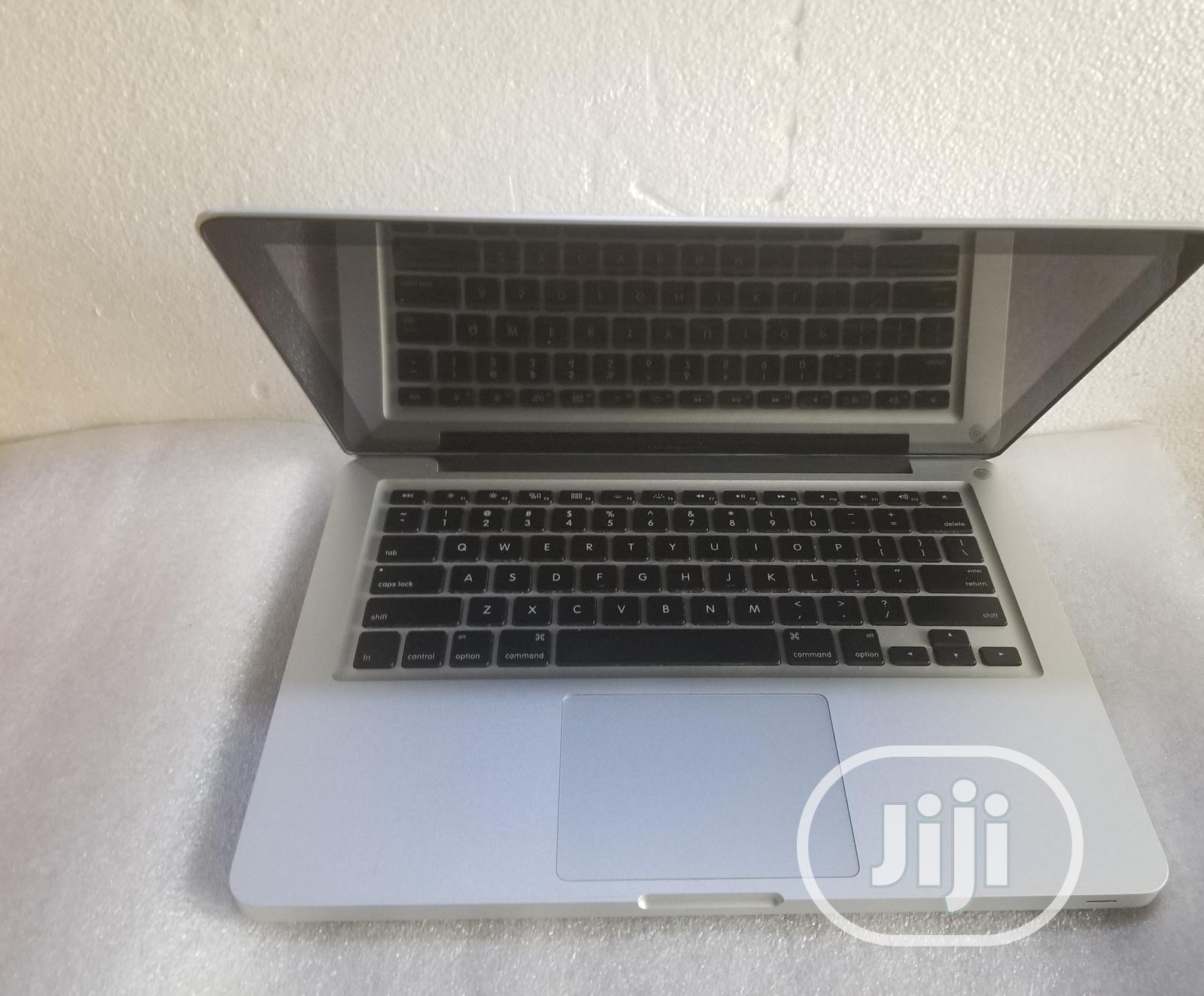 Laptop Apple MacBook Pro 2012 8GB Intel Core I5 HDD 640GB | Laptops & Computers for sale in Wuse, Abuja (FCT) State, Nigeria
