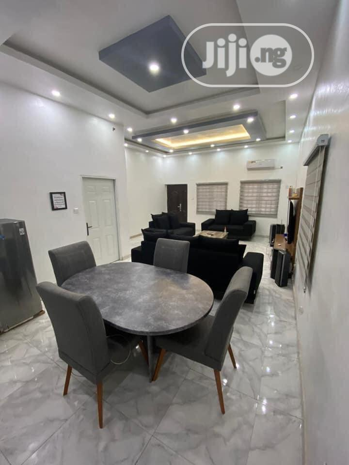 Well Finished 3 Bedroom Terrace Duplex With A Study