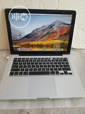 Laptop Apple MacBook Pro 2012 8GB Intel Core I5 HDD 640GB | Laptops & Computers for sale in Abuja (FCT) State, Wuse