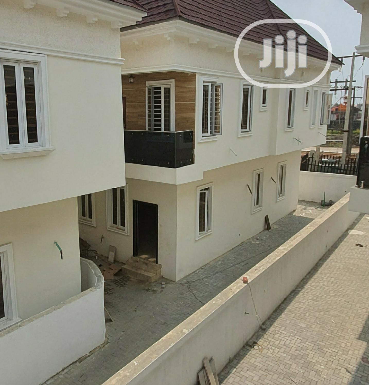 3 Bedroom Terrace