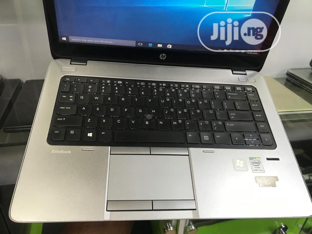 Archive: New Laptop HP EliteBook 840 G1 8GB Intel Core I7 HDD 500GB