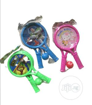 12pcs Kids Character Bat and Ball   Toys for sale in Lagos State, Apapa