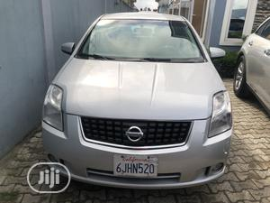 Nissan Sentra 2009 2.0 Silver | Cars for sale in Lagos State, Amuwo-Odofin