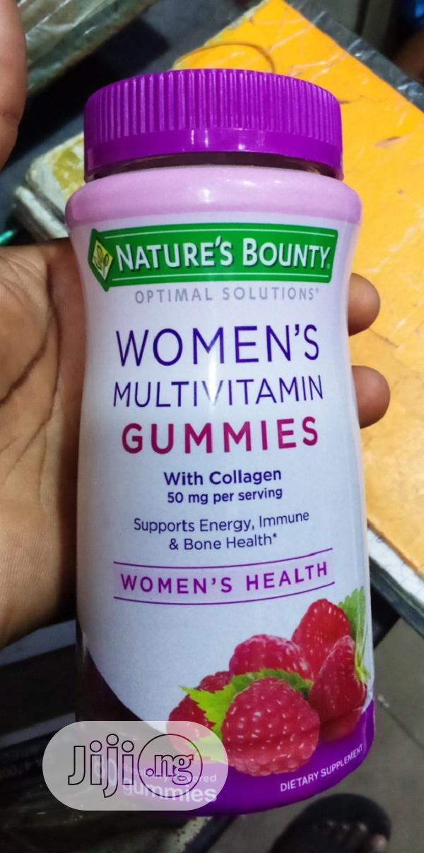 Nature's Bounty Nature's Bounty Women Multivitamins Gummies