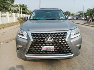 Lexus GX 2014 460 Base Gray | Cars for sale in Lagos State, Amuwo-Odofin