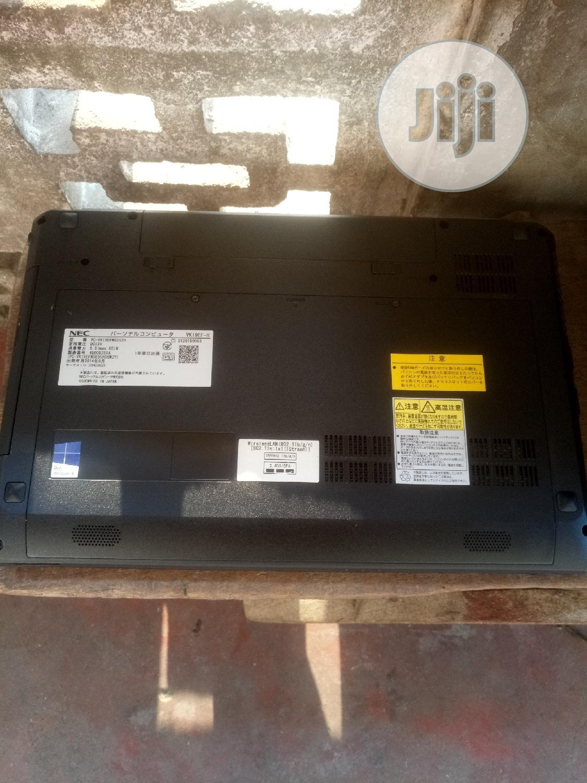 Archive: Laptop NEC N22G 4GB Intel HDD 250GB