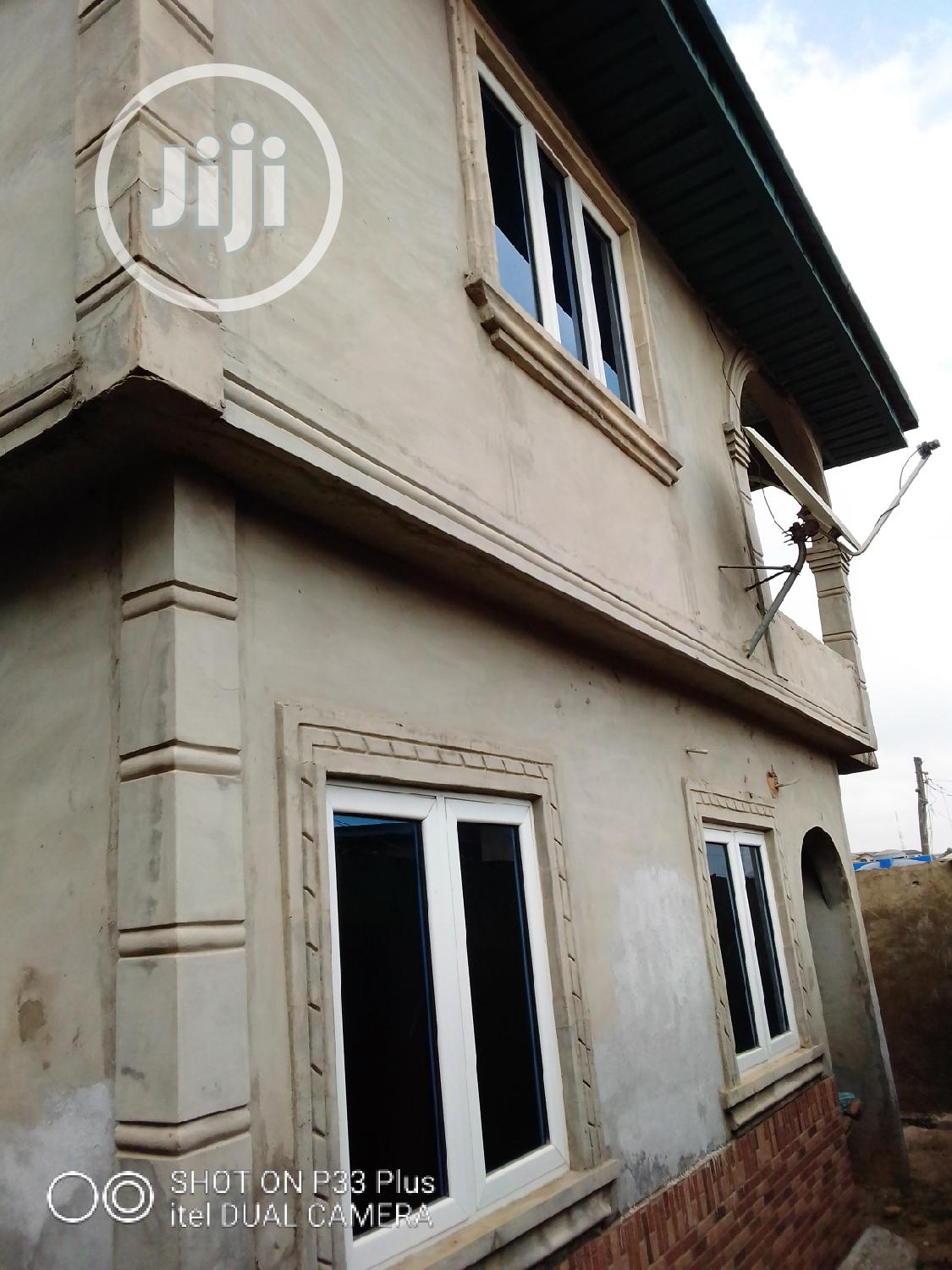Detached Four Bedroom Duplex | Houses & Apartments For Sale for sale in Iju-Ishaga, Agege, Nigeria