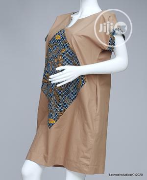 Ankara Shift Dress   Clothing for sale in Lagos State, Ifako-Ijaiye