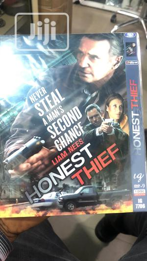 Honest Thief | CDs & DVDs for sale in Lagos State, Ojodu