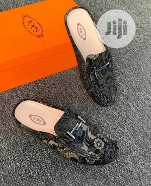 Tod's Half Loafers for Men's   Shoes for sale in Lagos State, Lagos Island (Eko)